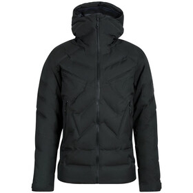Mammut Photics HS Thermo Hooded Jacket Men, black